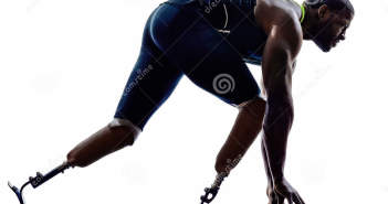 http://www.dreamstime.com/royalty-free-stock-photography-handicapped-man-runners-sprinters-leg-prosthesis-one-muscular-sprints-white-background-image40397057